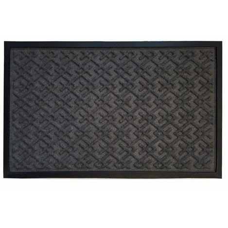 Resim  Giz Home Door Keeper Kapı Paspası - 45x75 cm