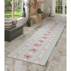 Confetti Pink Rose Yolluk (Pembe) - 120x300 cm