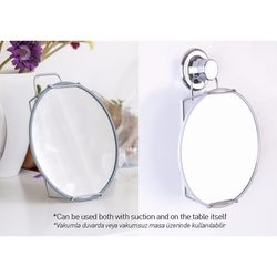 Tekno-Tel DM230 Vakumlu Ayna