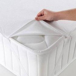İpekçe Home Sıvı Geçirmez Çift Kişilik Alez - 200x200 cm