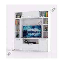 Abre VM415 Tv Ünitesi - Beyaz