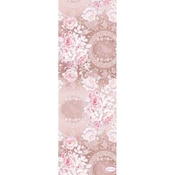Confetti Romance Yolluk (Pembe) - 120x200 cm