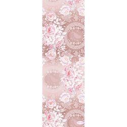 Confetti Romance Yolluk (Pembe) - 120x300 cm