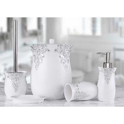 By Selim Dream 5'li Banyo Seti - Beyaz