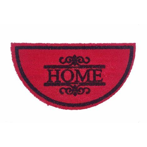 Giz Home KMHO2043 Koko Kapı Önü Paspası - 33x60 cm