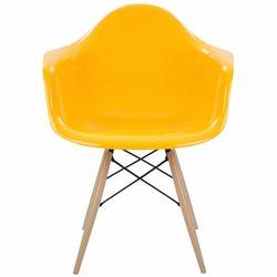 House Line Legos Sandalye - Sarı