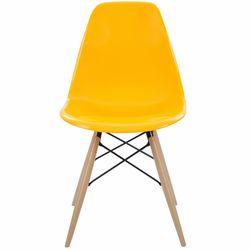 House Line Mona Sandalye - Sarı