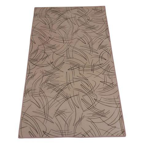 Resim  New Line Flock Kilim (Pudra) - 80x140 cm