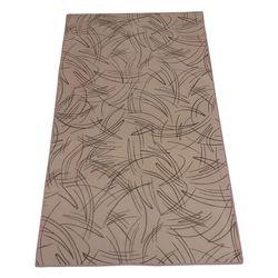 New Line Flock Kilim (Pudra) - 80x280 cm