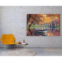 Modacanvas FDC215 Kanvas Tablo - 70x100 cm