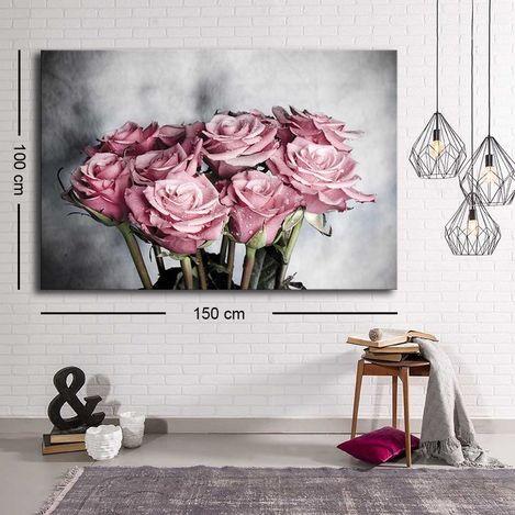Özgül C-083 Kanvas Tablo - 100x150 cm