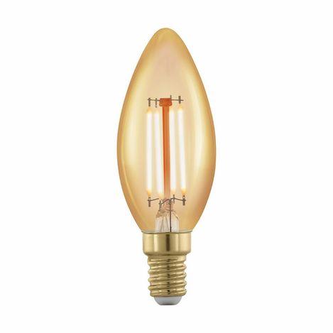 Eglo 11698 E14 Led 4W Ampul - Amber