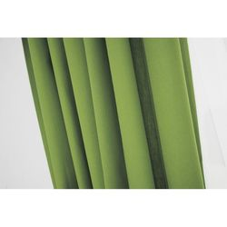 Premier Home 1387 Duck Fon Perde (Yeşil) - 140x270 cm