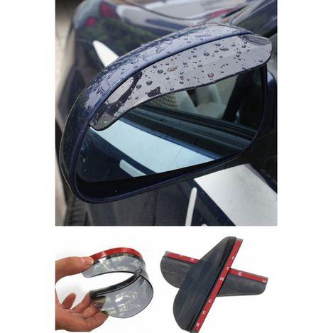 Patrix 2'li Otomobil Aynası Yağmur Koruyucu