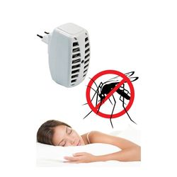 Patrix Sinek ve Sivrisinek Yok Edici Adaptör