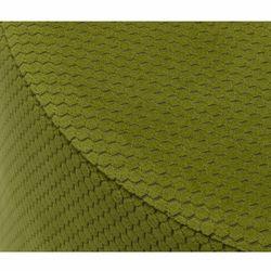Evdebiz Mario Ahşap Ayaklı Puf - Yeşil
