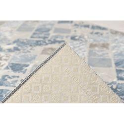 Aksu Sedir Kaymaz Taban Halı (Lacivert) - 120x180 cm