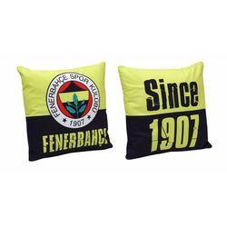 Taç Fenerbahçe Since 1907 Kırlent - 40x40 cm