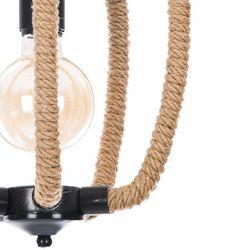 Safir Light  543 Tekli Halatlı Sarkıt