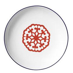 Kütahya Porselen 596617 Dekor 24 Parça Yemek Seti