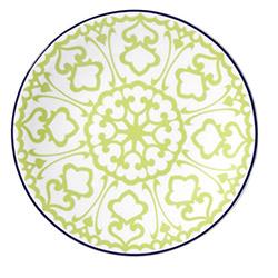 Kütahya Porselen 59663 Dekor 24 Parça Yemek Seti