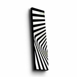 Özgül Grup 10828SA-015 Tasarım Ayna - 108x28 cm