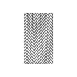 Kozzy Home RFE412 Saten Baskılı Tek Kanat Fon Perde - 135x270 cm