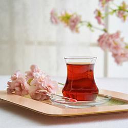 Lav EDAS1 12 Parçalı Çay Seti