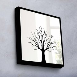 Özgül 3030SA-038 Desenli Dekoratif Ayna