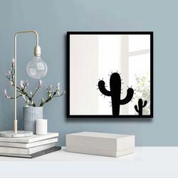 Özgül 3030SA-040 Desenli Dekoratif Ayna