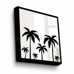 Özgül 3030SA-041 Desenli Dekoratif Ayna