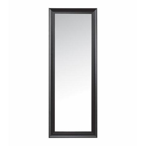 Galaxy AYN-001-K Boy Aynası - Siyah