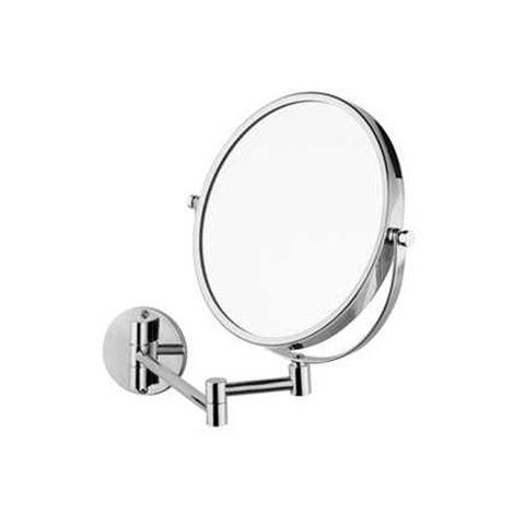 Dore Banyo Lux Krom Mafsallı Makyaj Aynası