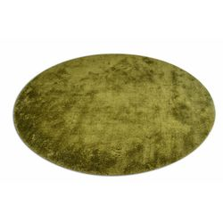 Confetti Hotner Miami Banyo Halısı (Yeşil) - 200 cm