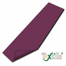 Textilla R170-26 Runner (Mürdüm) - 40x170 cm