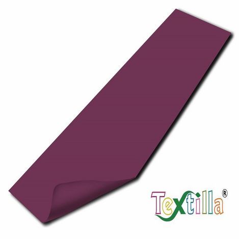 Resim  Textilla R170-26 Runner (Mürdüm) - 40x170 cm