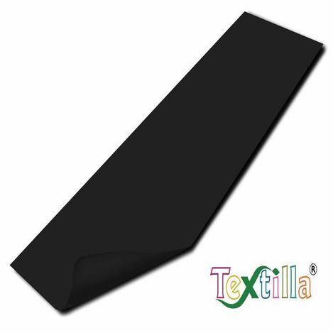 Resim  Textilla R170-31 Runner (Siyah) - 40x170 cm