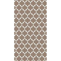 Dekoreko İpek Halı Dijital Saçaklı 1913 - 160x230 cm