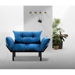 Sigma Tasarım Asya 2'li Koltuk - Mavi