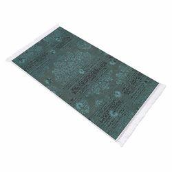 Dekoreko İnci Halı Dijital Saçaklı 1901  - 120x180 cm