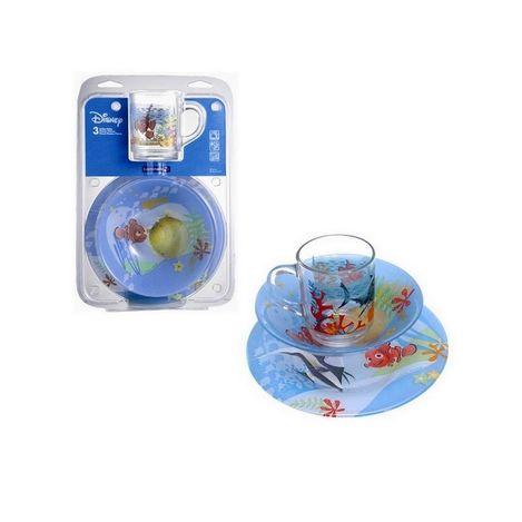 Ancel C6877 Nemo 3Prc Cocuk Set