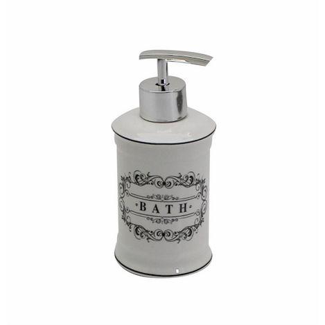 Arox Porselen Sıvı Sabunluk