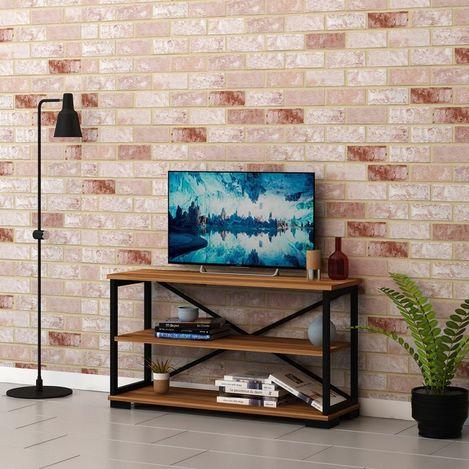 Fly Mobilya Nuovo Tv Sehpası