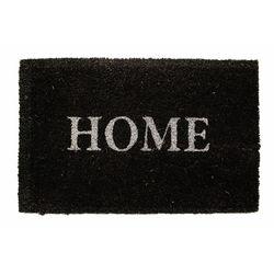 Giz Home Koko Kapı Paspası 33x55 Antrasit Home