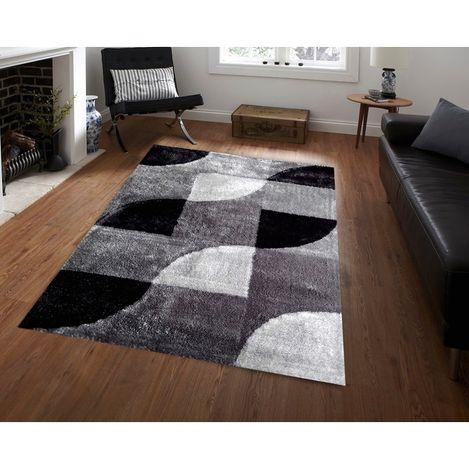 Resim  Kozzy Home RFE6028150 Halı-Yolluk - 80x150 cm