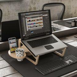 House Line Zoed Laptop Stand - Sonomo