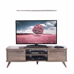 Ankara Mobilya Boreas Ceviz 160 Cm Tv Sehpası