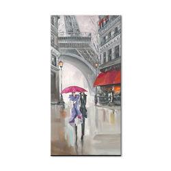 Paris Kanvas Tablo