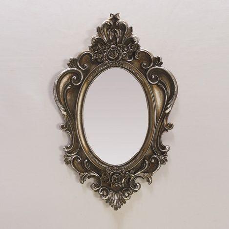 Resim  Regal M 15275 S Antik Ayna
