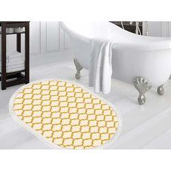 İpekçe Home D-304 Petunya Digital Banyo Paspası - 80x120 cm